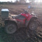 Soil sampling with SOYL